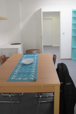 Gästezimmer Hamburg